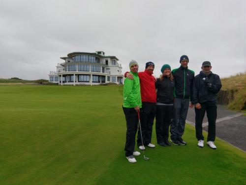 Sommer Golfreisen Schottland mit Andrew Cullen 03