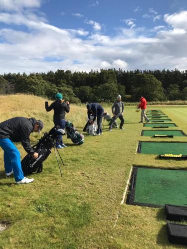 Sommer Golfreisen Schottland mit Andrew Cullen 04