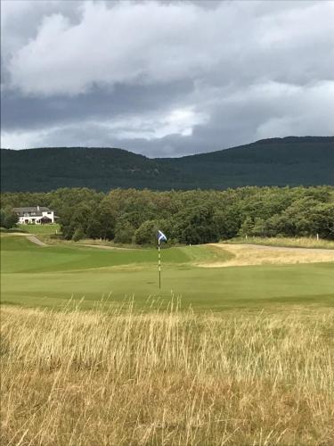Sommer Golfreisen Schottland mit Andrew Cullen 05