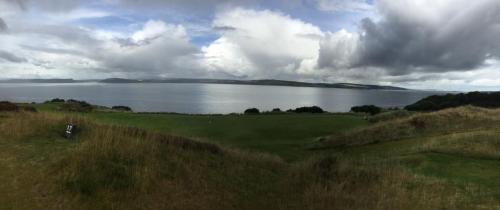 Sommer Golfreisen Schottland mit Andrew Cullen 07