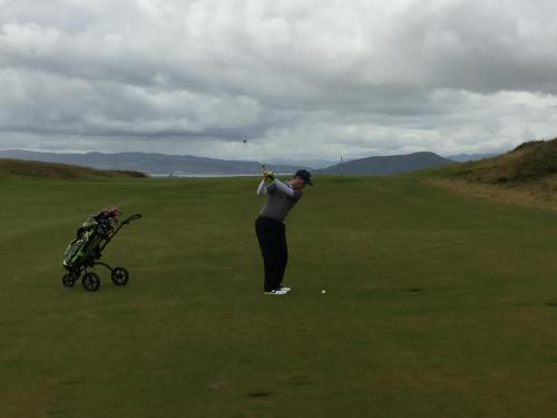 Sommer Golfreisen Schottland mit Andrew Cullen 10