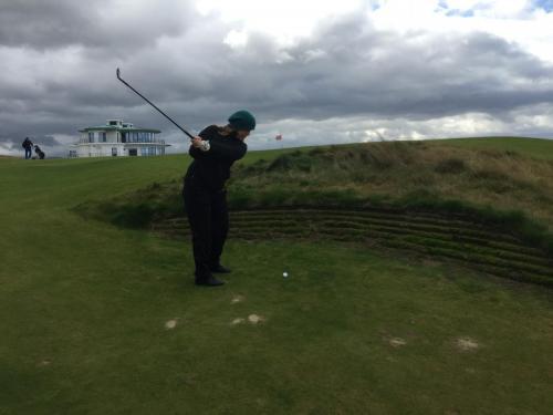 Sommer Golfreisen Schottland mit Andrew Cullen 12