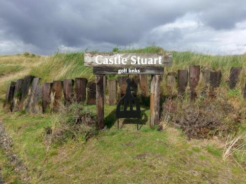 Sommer Golfreisen Schottland mit Andrew Cullen 15