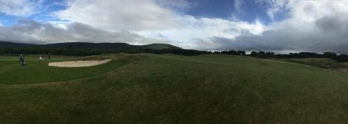 Sommer Golfreisen Schottland mit Andrew Cullen 19